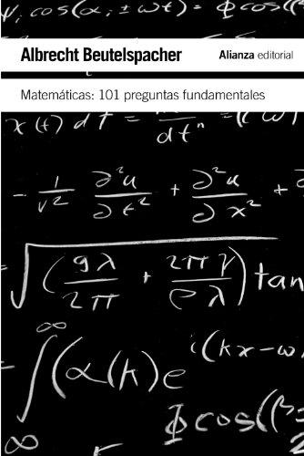 Matemáticas : 101 problemas fundamentales