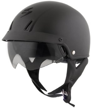Scorpion EXO-C110 Cruiser Motorcycle Helmet