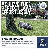 Husqvarna 450XH Automower Robotic Lawn Mower High Cut