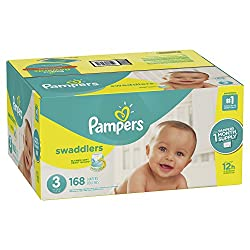 by Pampers(468)Buy new: $49.99$49.4018 used & newfrom$41.99