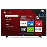 TCL 65S403 65' 4K UHD Smart Roku LED TV