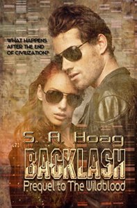 Backlash by S. A. Hoag