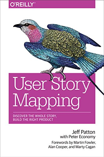 User Story Mapping: Discover the Whole Story, Build the Right Product (English Edition)