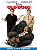 Old Dogs poster thumbnail