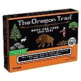 Oregon Trail: Hunt for Food Card Game