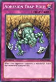 Yu-Gi-Oh! - Adhesion Trap Hole (BPW2-EN083) - Battle Pack 2: War of the Giants - Round 2 - 1st...