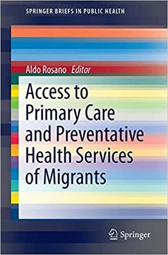 Access to Primary Care and Preventative Health Services of Migrants (SpringerBriefs in Public Health)