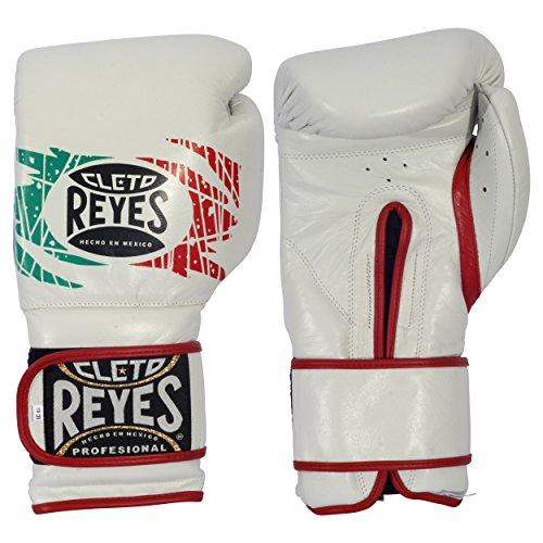 Cleto Reyes Hook and Loop Gloves