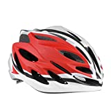 Jinxin Cycling Helmet, Ultralight Cycling Helmet Unisex, Highway/Mountain Bike Men's Cycling Helmet Female