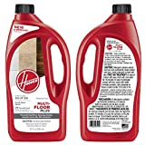 HOOVER Multi-Floor Plus Hard Floor Cleaner Formula Detergent Solution, 32 oz, AH30425NF