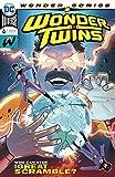 Wonder Twins (2019-) #6