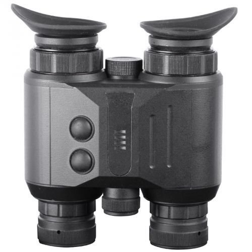 Night Optics USA Adventurer 1X Gen 1+ Night Vision Goggle NG-2MV-1G