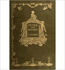 Image result for peter pan or the boy who wouldn't grow up