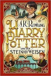 Gemeinsam lesen | #1 - Harry Potter und der Stein der Weisen