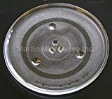 Oster Microwave Glass Turntable Plate / Tray 12 3/8'