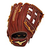 Mizuno MVP GMVP1300S2 13' Adult Utility Slowpitch Softball Glove