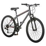 24' Roadmaster Granite Peak Boys Mountain Bike (Gun Metal Gray)