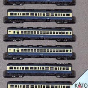 Kato 10-195 113 Yokosuka Line Color 8-Car Set 51QmRkBRGpL