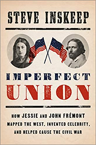 bookcover of Imperfect Union