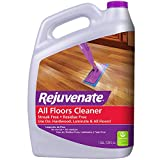 Rejuvenate High Performance All-Floors No Bucket Needed Floor Cleaner Powerful PH Balanced Shine