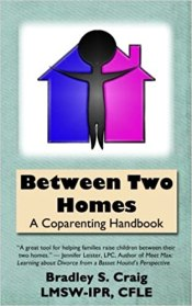 Co-parenting after divorce - The Therapist's Bookshelf