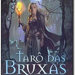 Tarot das Bruxas - Deck Completo
