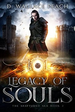 Image result for legacy of souls d wallace peach