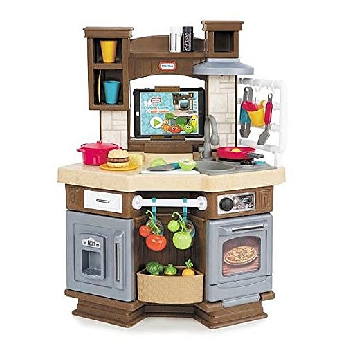 Little Tikes Cook 'n Learn Smart Kitchen - Shipped!