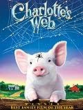 Charlotte's Web poster thumbnail