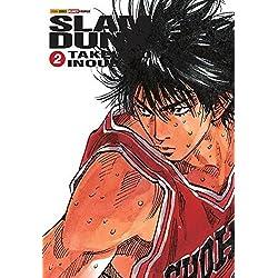 Slam Dunk - Volume 2
