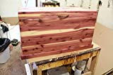 Product review for Cedar chest, hope chest, blanket box, bedroom furniture, toy chest, trunk, living room furniture