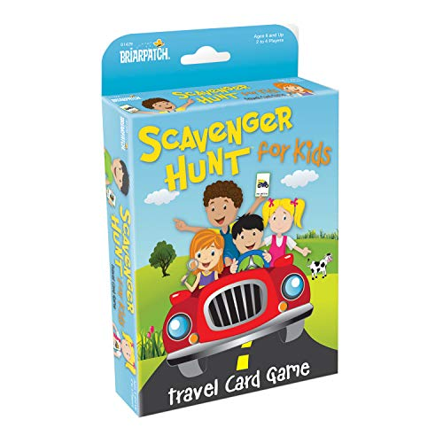 Expired:Travel Scavenger Hunt Card Game – LOW PRICE