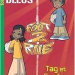 [BD] Foot 2 Rue – L'histoire des Bleus