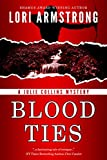 Blood Ties (Julie Collins Mystery Book 1)