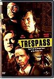 Trespass poster thumbnail