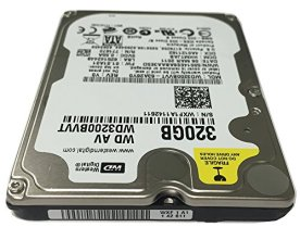 Western-Digital-WD3200BVVT-320GB-8MB-Cache-5400RPM-SATA-30Gbs-25-Notebook-Hard-Drive-For-PS3-PS4-Laptop-w-1-Year-Warranty