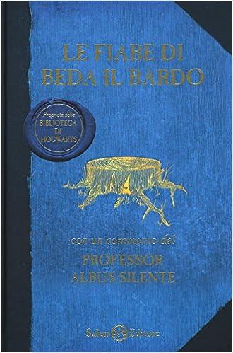 Le fiabe di Beda il Bardo Book Cover