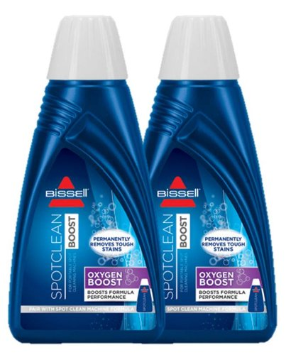 Bissell OXYgen BOOST Formula 2-pack, 08011, 32 oz each