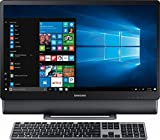 Samsung 24' Full HD Touch-Screen All-in-One Computer, Intel Core i5-7400T up to 3.0GHz, 12GB DDR4, 1TB HDD, WiFi, Bluetooth, Windows 10, Titan Gray