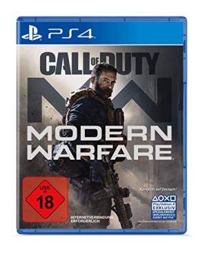 Call of Duty: Modern Warfare – [PlayStation 4]