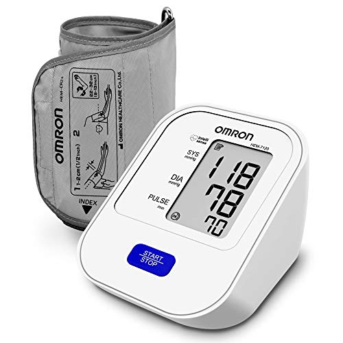 Best Digital Blood Pressure Monitor Machine