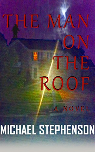 The Man on the Roof Book Cover