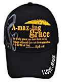 Product review for Youth Kid's Religious - I Love Jesus, Christian Baseball Cap Style Hat