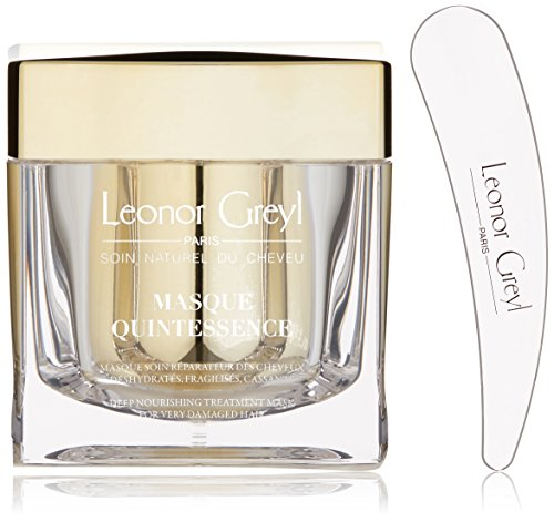 51RPY5OnhOL Deeply moisturizes Nourishes and conditions Gives immediate softness and shine