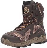 Irish Setter Men's Vaprtrek LS 827 1200 Gram Hunting Boot, Realtree Xtra, 9.5 D US