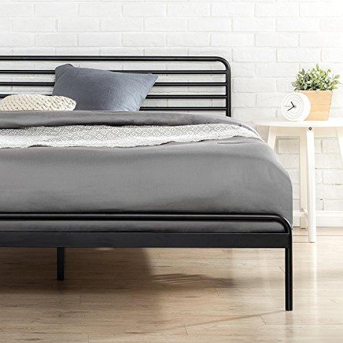 Zinus Sonnet Metal Platform Bed Frame Mattress Foundation