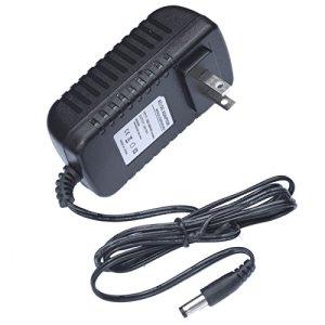 12V Seagate FreeAgent GoFlex Desk External hard drive replacement power supply adaptor – US plug