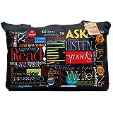 Teacher Peach Motivational Teacher Tote Bag, Travel Teacher Bag with Zipper, Perfect Teacher Appreciation Gift for Women