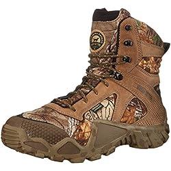 "Irish Setter Men's 2873 Vaprtrek 8"" Hunting Boot,Realtree Xtra Camouflage,12 EE US"