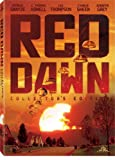 Red Dawn poster thumbnail